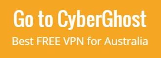 CyberGhost Australia
