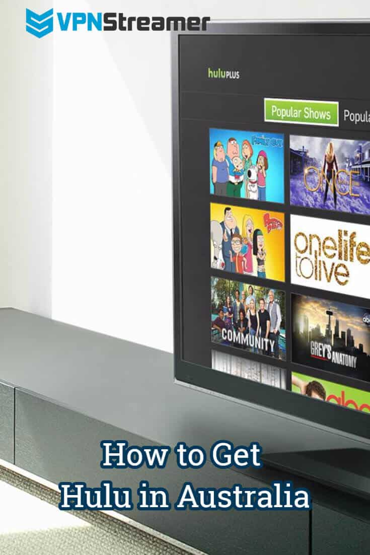 How to Get Hulu in Australia