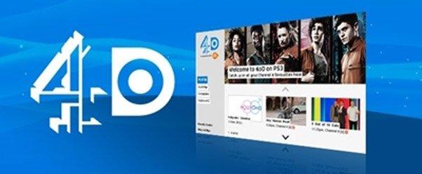 Channel 4 on Demand in Australia