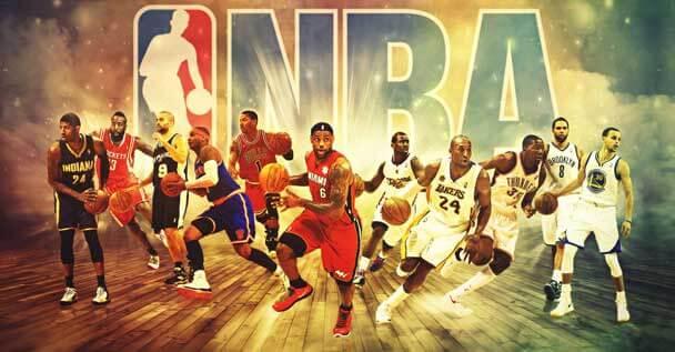 Watch NBA in Australia