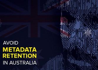 Australia's Data Retention Law