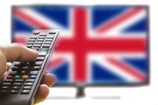 VPN unblock British TV shows