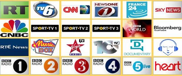 Watch UK TV Online Abroad in Australia