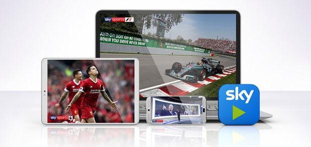 Sky Sports in Australia