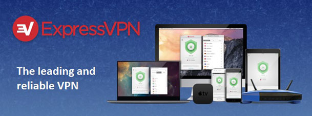 VPN for streaming purposes