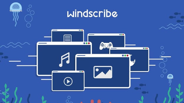 Windscribe Features
