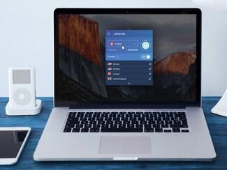 Windscribe best free VPN