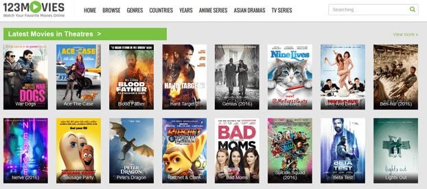 How To Watch 123movies Com In Australia