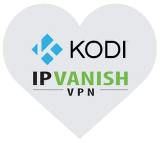 IPVanish Kodi support