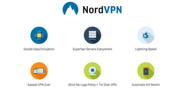 NordVPN Key Features