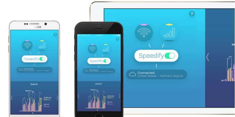 is speedify safe?