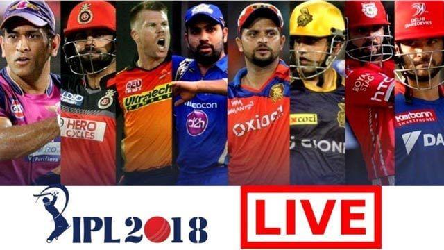 IPL Live Streaming