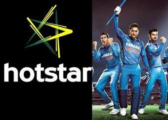 IPL in Hotstar