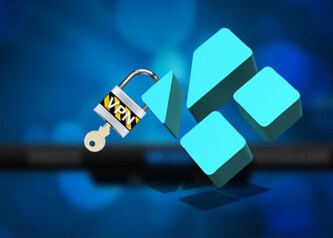 kodi and vpn