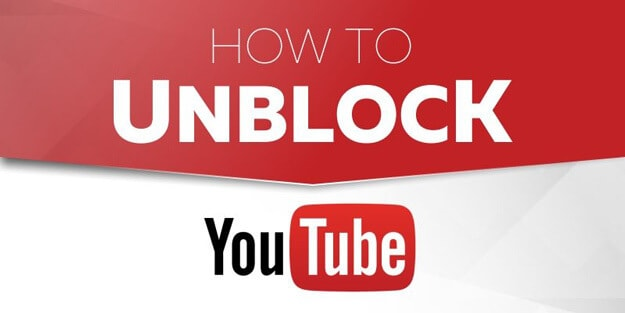 Unblock YouTube