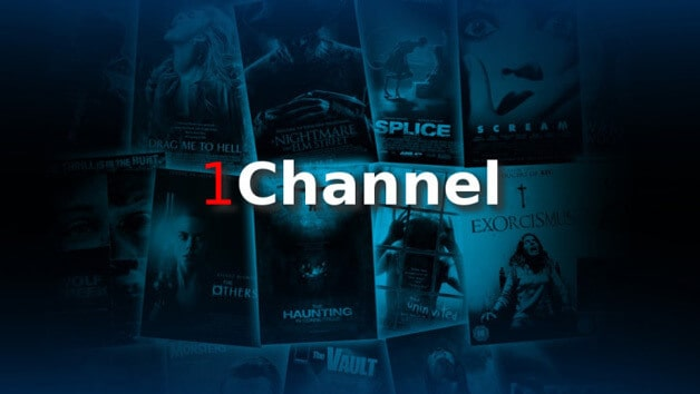 1Channel Kodi addon