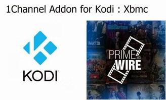 Installing 1Channel on Kodi