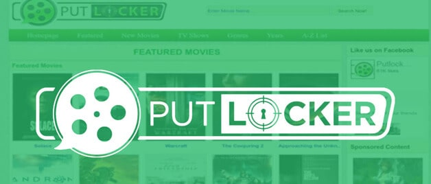 Putlocker in Australia