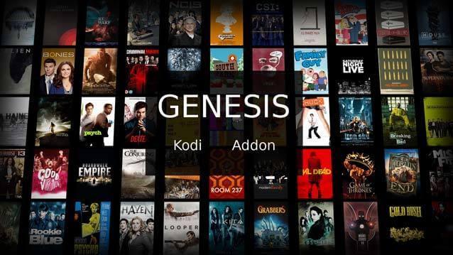 Genesis Movies