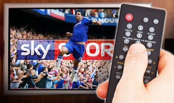 Sky Sports and VPN