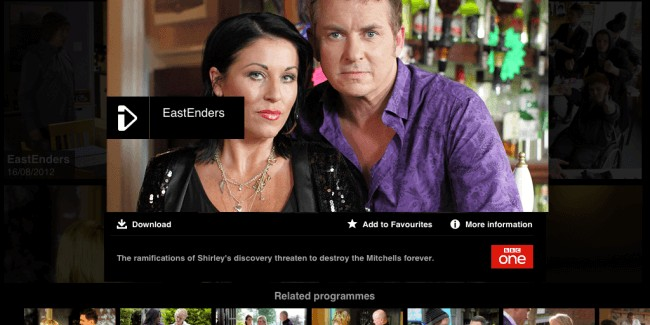 Eastenders Episodes
