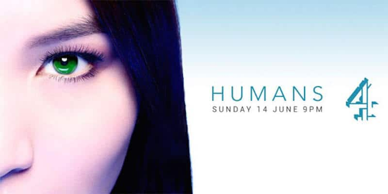 Humans in Channel 4