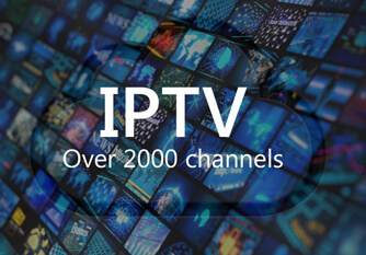 IPTV add-on provides thru cCloud TV
