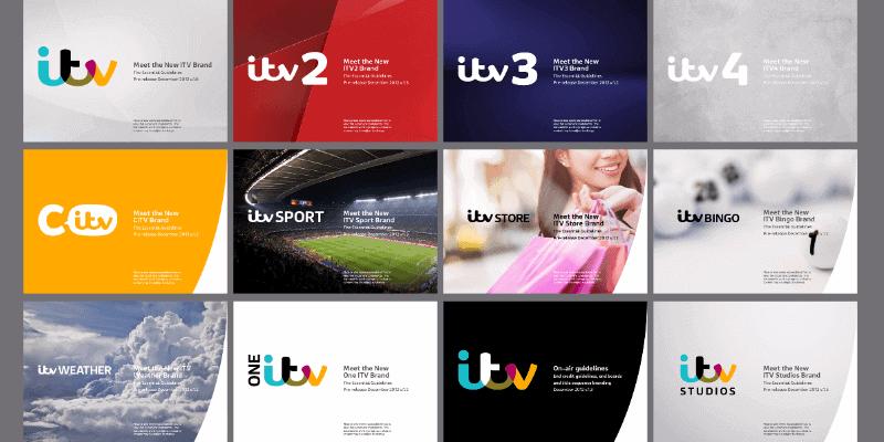 ITV Channels