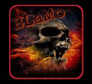 Mr Blamo Repo