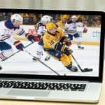 Watching NHL Online
