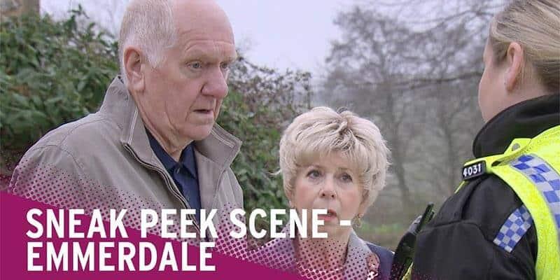 Emmerdale episodes