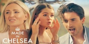Made in Chelsea news