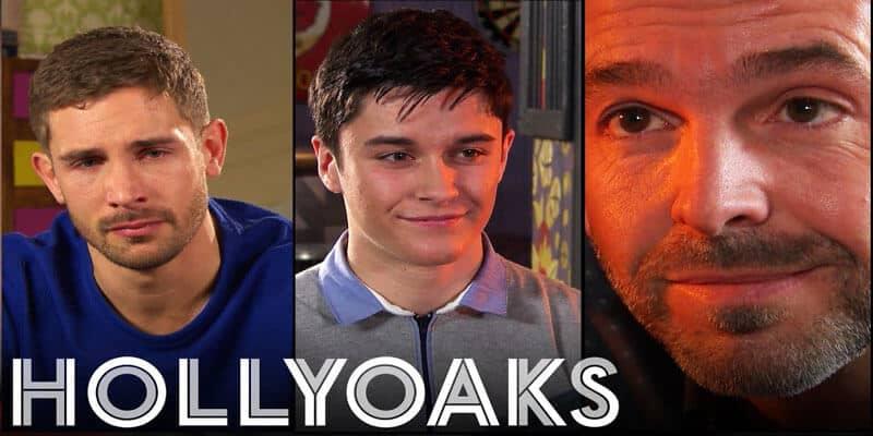 Stream Hollyoaks