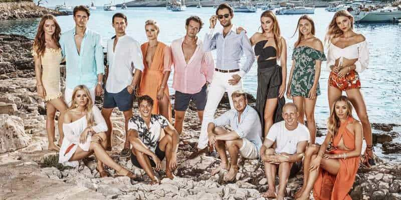 Watch Made in Chelsea Online