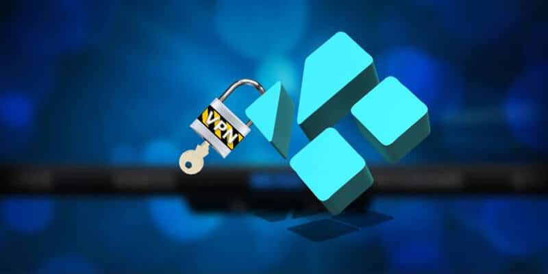 installing VPN for Kodi