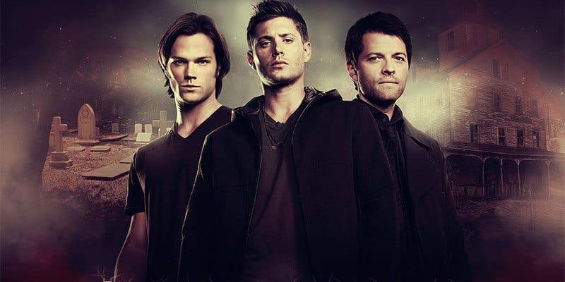 watch Supernatural free online