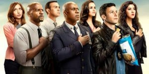 Watch Brooklyn Nine Nine Season 5 Online