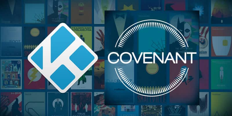 Covenant on Kodi