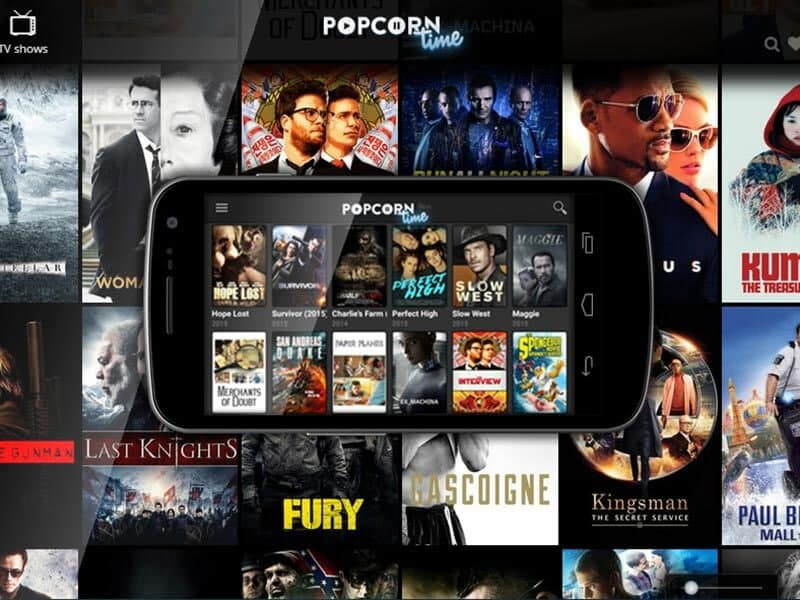 Popcorn time variation of Netflix and BBC iPlayer