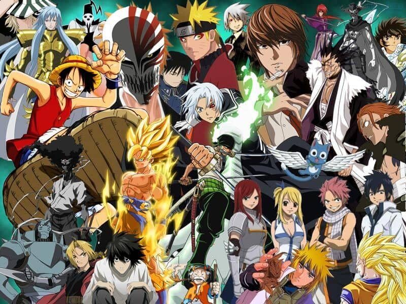 best site to torrent anime