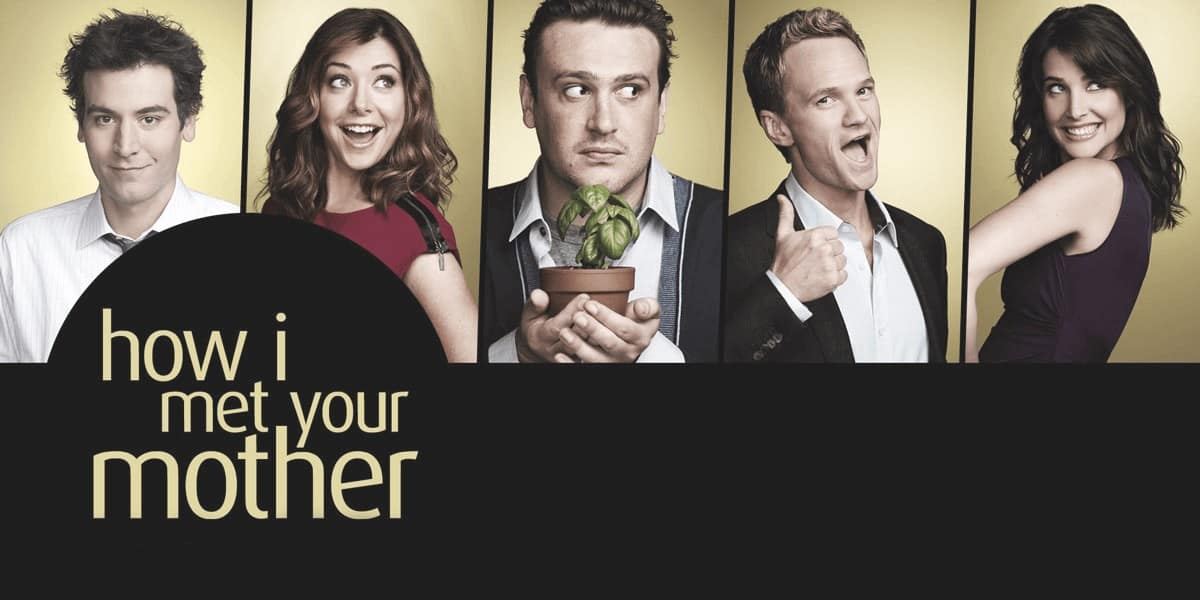 How I Met Your Mother Streaming English