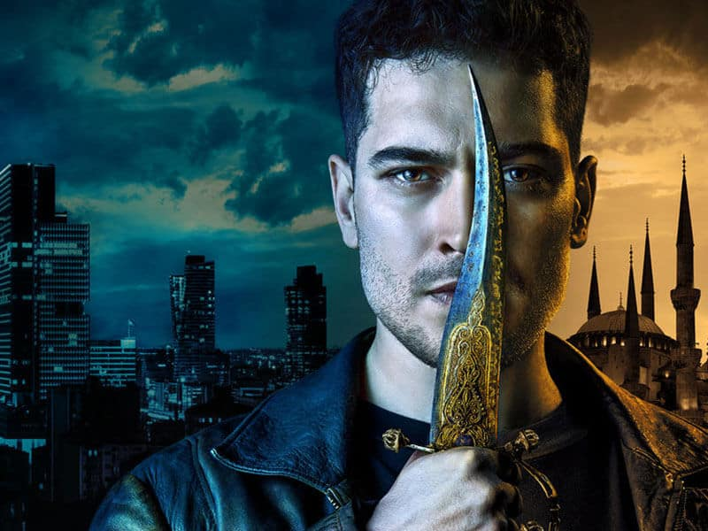 Watch The Protector Online using US Netflex in Australia