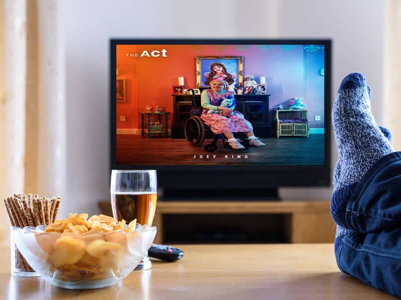 Best VPN to Watch The Act using Hulu