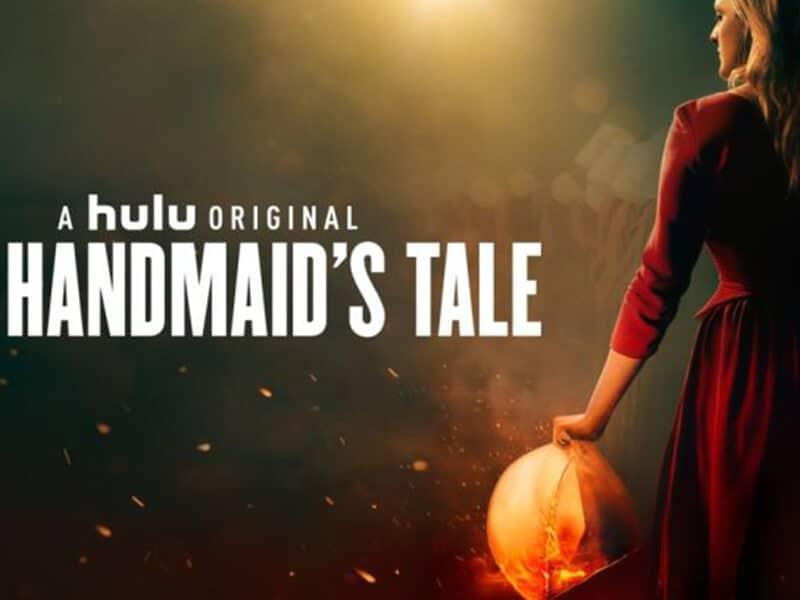 Watch The Handmaid's Tale Hulu Original series