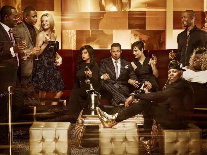 Empire drama series of FOX