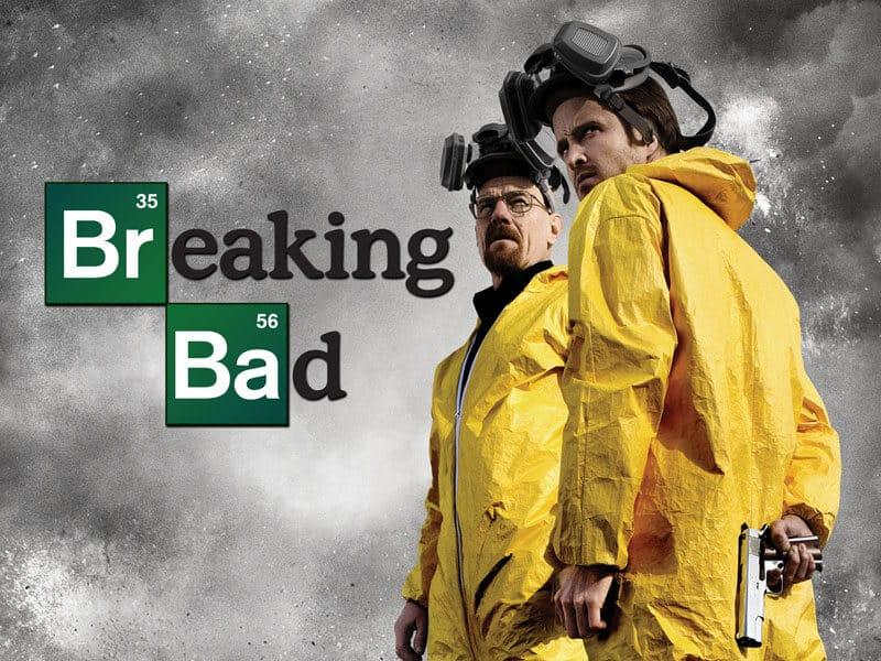 Watch Breaking Bad Online by AMC