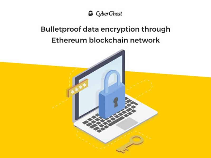 CyberGhost VPN Privacy and Security