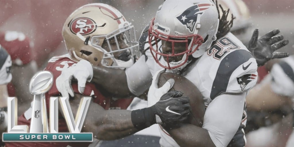 How to Watch Super Bowl Live Stream in Australia
