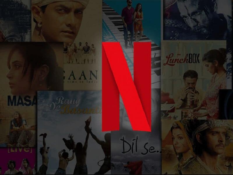 Netflix Bollywood Movies