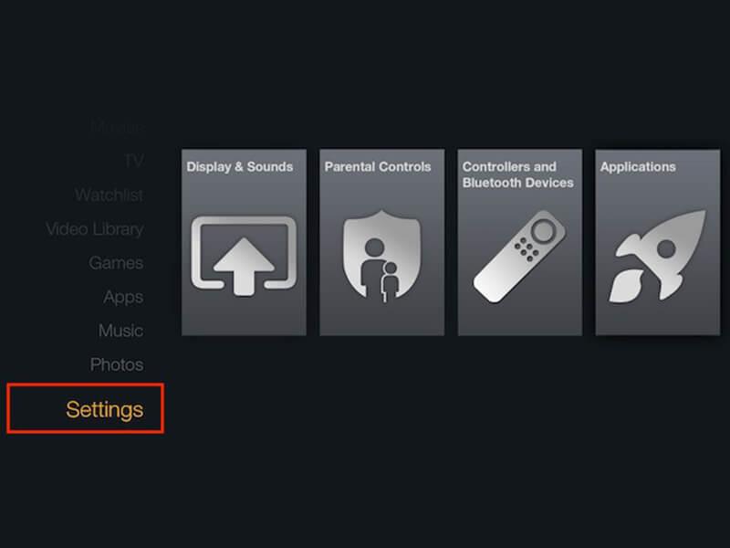 Guide in Installing Kodi on Firestick